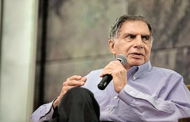 Ratan Tata Ola Electric