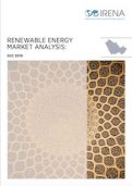 IRENA Report on Renewable Energy Market Analysis: GCC 2019