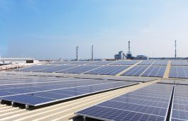 Kimberly-Clarks Turns On Rooftop Solar Plant at Tuas Facility