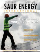 Saur Energy International Magazine May 2019