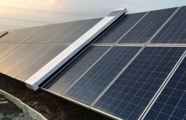 Skilancer Solar
