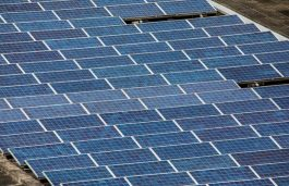 Solar Industry's Impending Waste Problem
