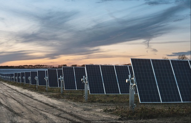 Oriano Projects For Cleantech Solar
