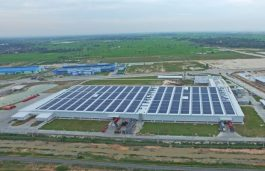 ADB Agrees To Help Finance 100-MW Solar Project in Cambodia