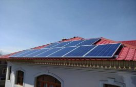 CREDA Invites Bids for 20 MW Rooftop Solar Projects under Resco Model