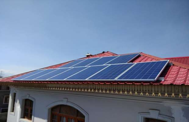 Gujarat Rooftop Solar Regulations