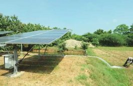 Vidarbha Farmers in Maharashtra to Get 3900 Solar Pumps