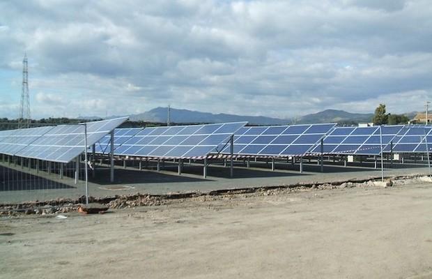 Enel 475 MW Solar