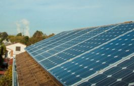 Spruce Finance Secures $208 Million for Residential Solar Assets