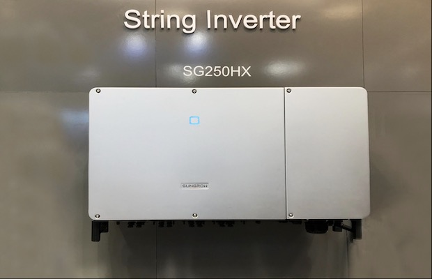 Sungrow SG250HX String Inverter