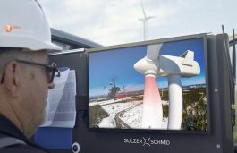 Vestas Enlists Sulzer Schmid and WKA For Drone-Based Blade Inspection Campaign
