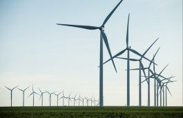 Vestas Launches New Turbine Targeting Cheaper US Wind Farms