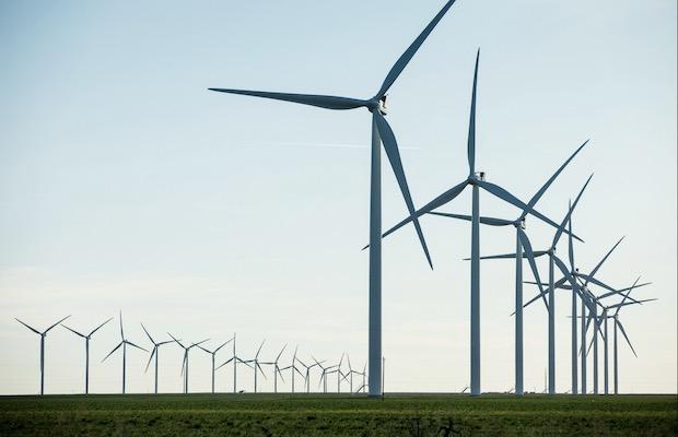 Vestas 947 MW