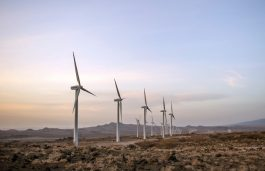 Wind Majors Come Together For Africa Task Force