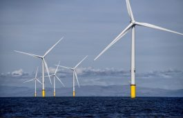 Ørsted Issues Green Bonds to Finance Next Wave of Offshore Wind Projects