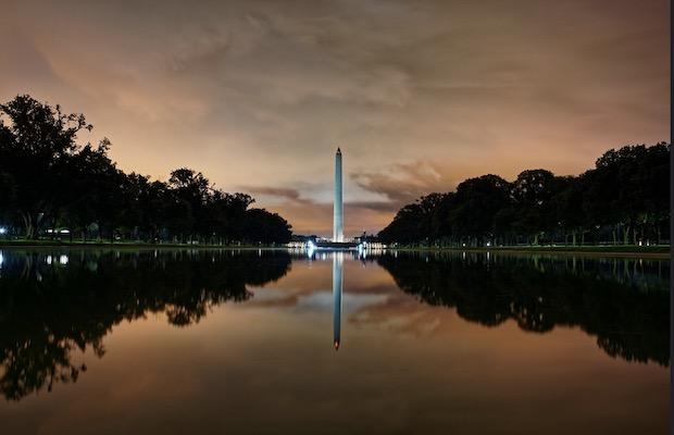 Washington 100% Renewable Energy