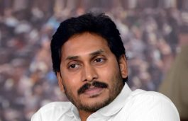 Political Risk Spikes In Andhra As Jagan Government Questions PPA's