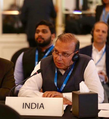 India 500 GW 2030