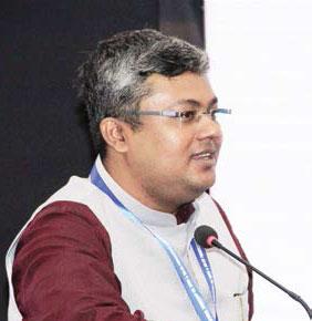 Abhik Kumar Das