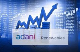 Adani Green Energy Posts 136% Increase in Cash Profit for FY21