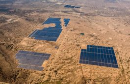Duke Energy Renewables Acquires 200 MW Texas Solar Plant From Canadian Solar