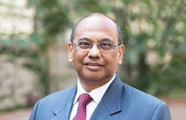 Interview with Dr. Ajay Mathur, Director General, The Energy and Resources Institute (TERI)