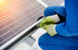 Rajasthan Tenders for Consultancy Services for 10 MW Solar Project in Jodhpur