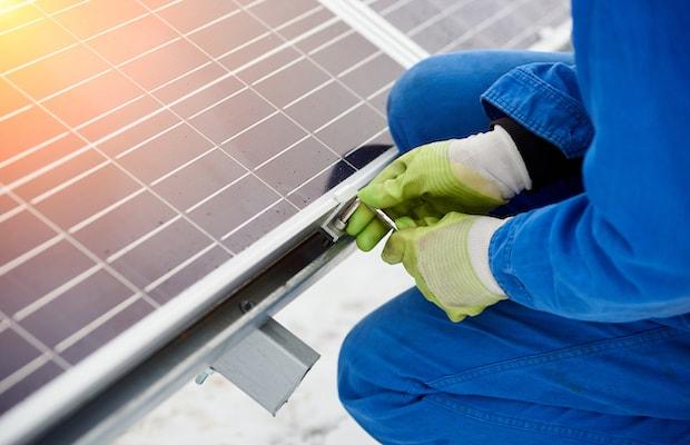 Solar 10 MW Rajasthan