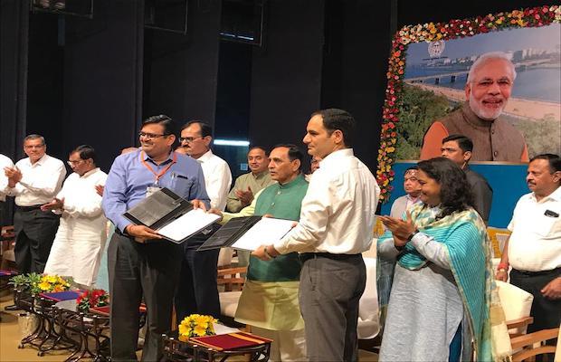 EESL EVs in Ahmedabad
