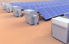Sungrow Inks Supply Pact with Smart Power for Energy Storage Proj in Germany