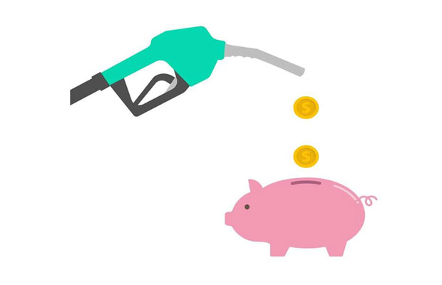 Fuel Subsidies 3 Times EV