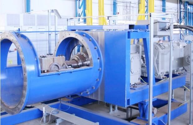 Greenspur Permanent Magnet Generator
