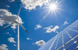 MNRE Issues Guidelines for Bidding Process for Wind-Solar Hybrid Projects