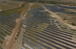 Iberdrola Fast tracks its 590 MW Solar Project in Spain