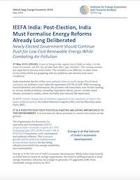 https://img.saurenergy.com/2019/06/ieefa-india-post-election.jpg