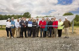 Nautilus Commissions its Community Solar Project in New York