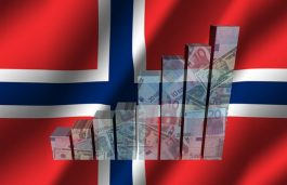 Norway's $1.3 Trillion Sovereign Fund Makes First Green Infra Investment