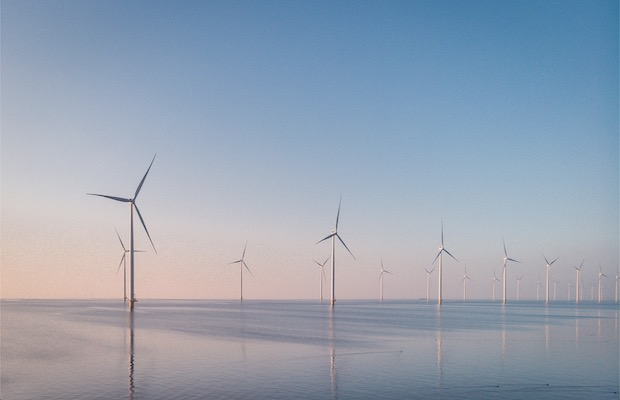 Vestas Selected for 139 MW Offshore Wind Farm in Japan