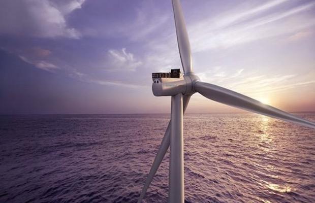 ESB Equinor Offshore Wind