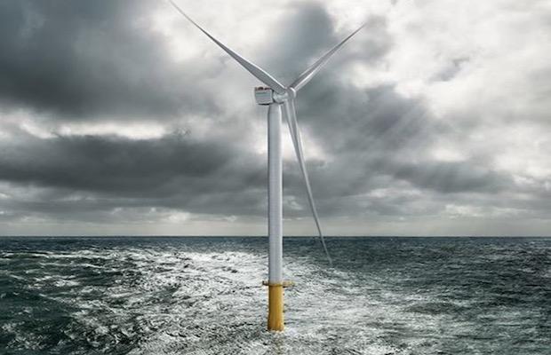 Offshore Turbine Testing
