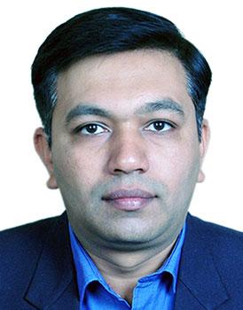 Pawan Pandey