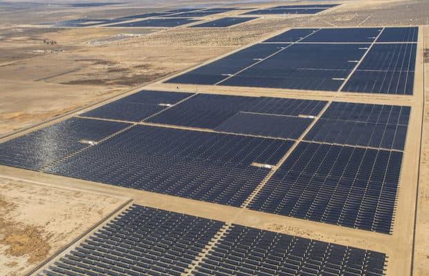 U.S. Solar Quarter