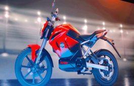Revolt Intellicast Unveils India's First AI-Powered Electric Bike 'RV 400'