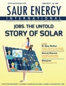 Saur Energy International Magazine June 2019
