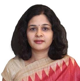 Shubhra Mohanka, Director | Galo Energy