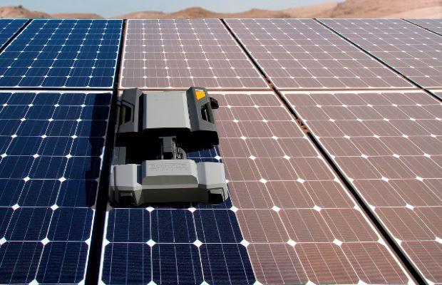 GAIL O&M Solar