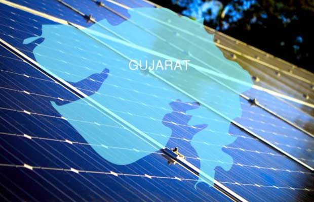 Gujarat Discoms Small Solar Projects