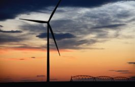 Terra-Gen Closes Financing for 400 MW Wind Facility