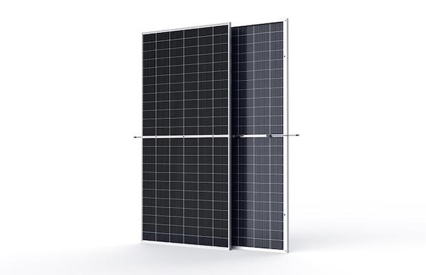 Trina Solar i-TOPCon Modules
