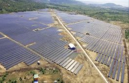 Largest Solar Project in Southeast Asia Opens in Vietnam